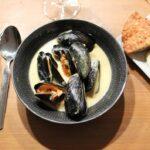Kokta musslor